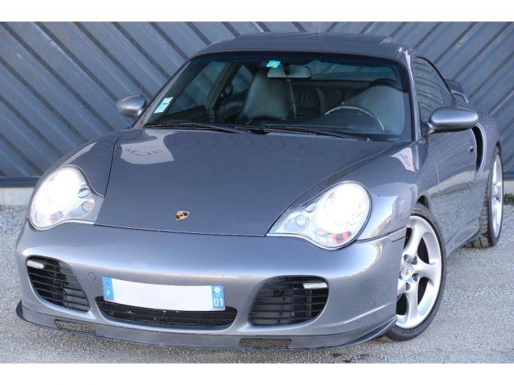 Porsche 911 996 3.6 TURBO Tiptronic  - 2