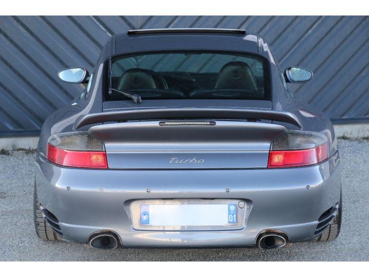 Porsche 911 996 3.6 TURBO Tiptronic  - 5