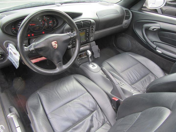 Porsche 911 (996) 300CH CARRERA 4 BV6 Gris Clair Occasion - 4