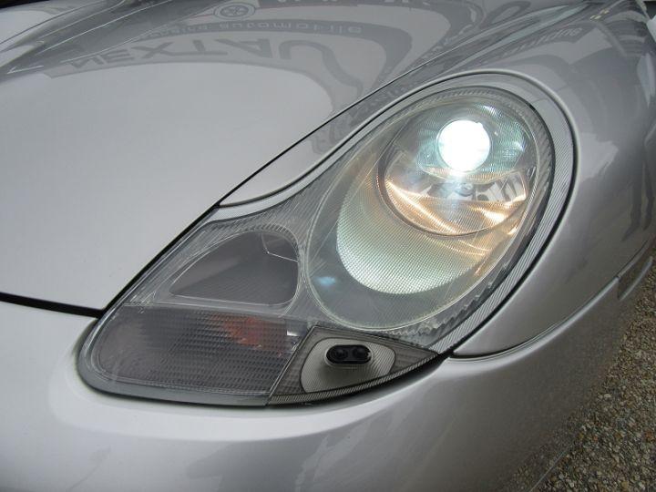 Porsche 911 (996) 300CH CARRERA 4 BV6 Gris Clair Occasion - 12