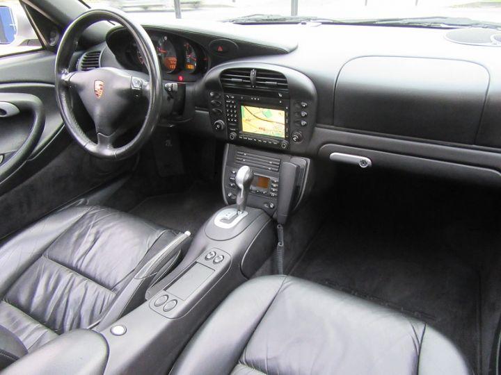 Porsche 911 (996) 320CH CARRERA 4S TIPTRONIC S Gris Clair Occasion - 19