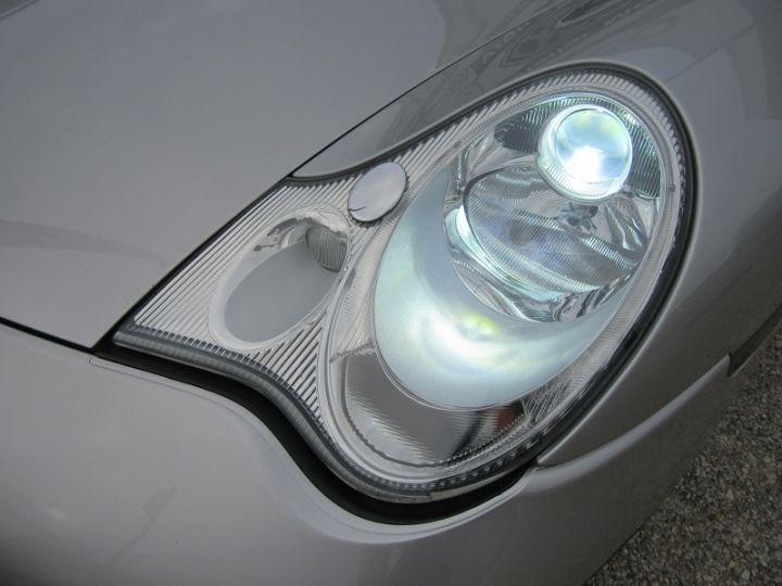 Porsche 911 (996) 320CH CARRERA 4S TIPTRONIC S Gris Clair Occasion - 20