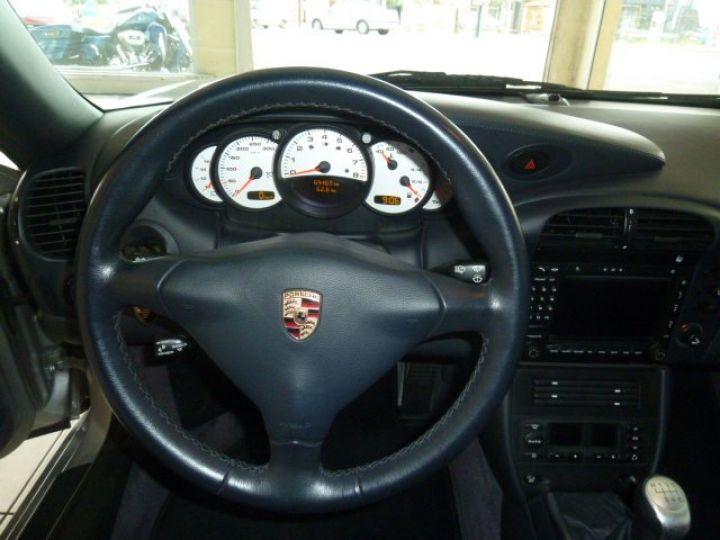 Porsche 911 996 CARRERA 4S BVM6 GRIS ARTIC METALLISE - 4