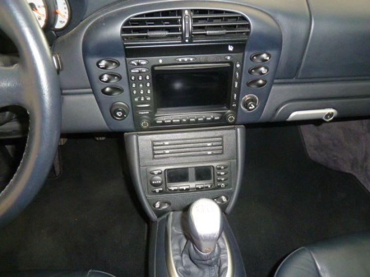 Porsche 911 996 CARRERA 4S BVM6 GRIS ARTIC METALLISE - 13