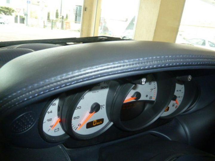 Porsche 911 996 CARRERA 4S BVM6 GRIS ARTIC METALLISE - 20