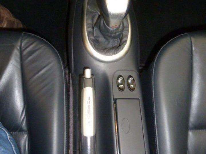 Porsche 911 996 CARRERA 4S BVM6 GRIS ARTIC METALLISE - 21