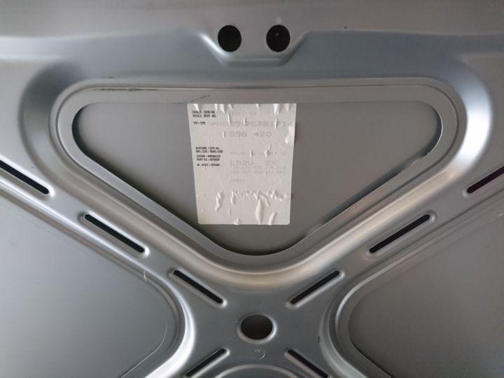 Porsche 911 996 TURBO 3.6 420 CV BV6 Gris - 11