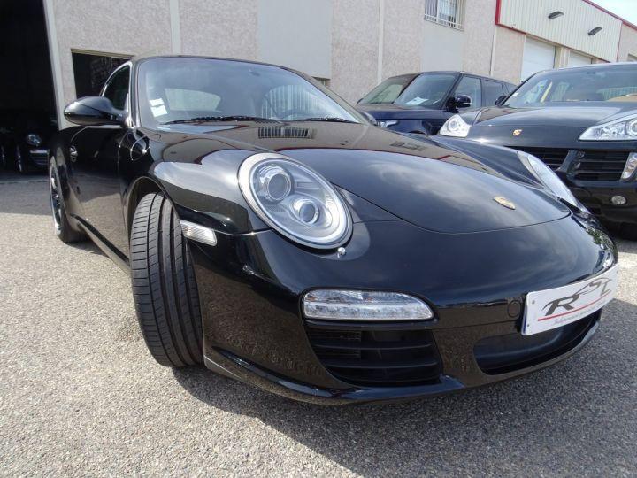 Porsche 911 997 2S MK2 Cabriolet 3.8L 385Ps Bv6 FULL Options noir - 3