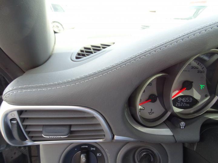 Porsche 911 997 2S MK2 Cabriolet 3.8L 385Ps Bv6 FULL Options noir - 13
