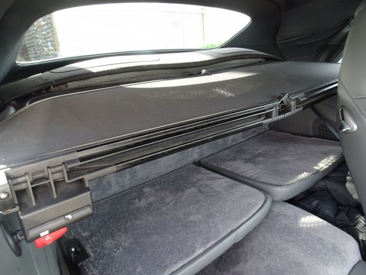 Porsche 911 997 2S MK2 Cabriolet 3.8L 385Ps Bv6 FULL Options noir - 14