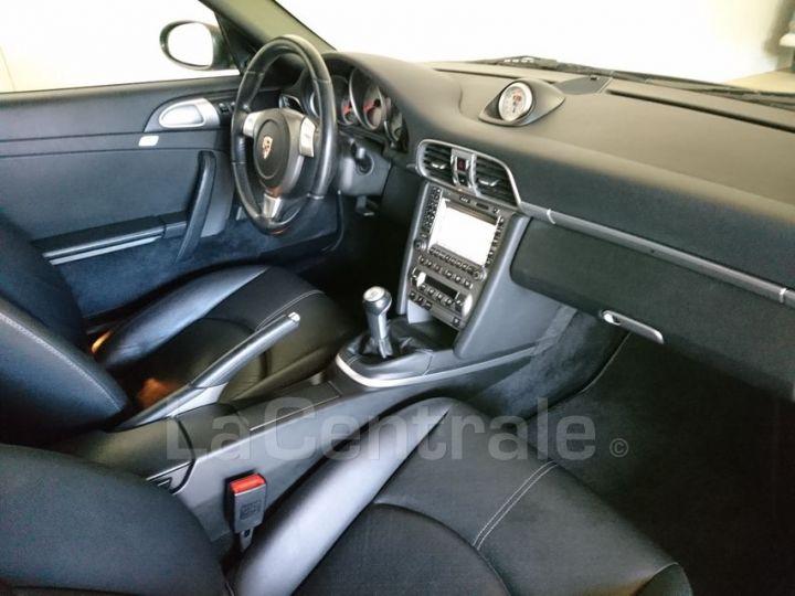 Porsche 911 997 3.8 355 CARRERA S gris metal - 6