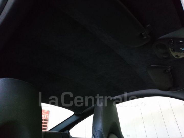 Porsche 911 997 3.8 355 CARRERA S gris metal - 11