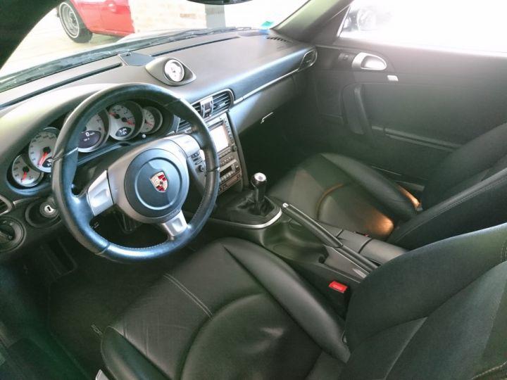 Porsche 911 997 3.8 355 cv Carrera S BV6 Gris - 7