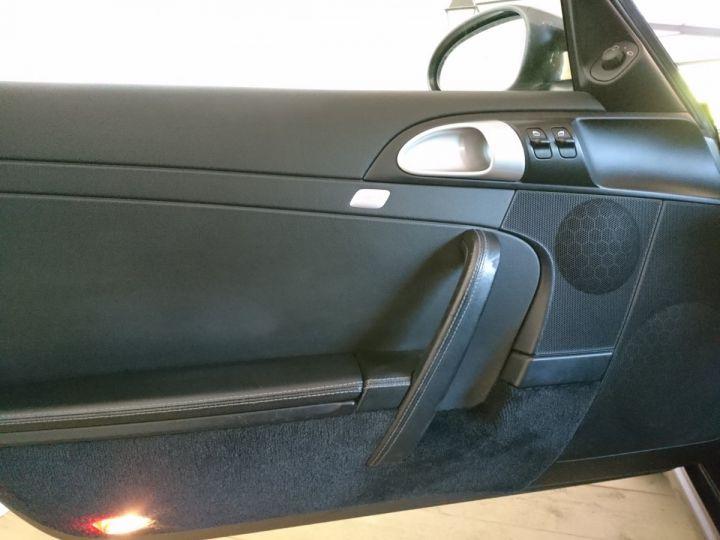 Porsche 911 997 3.8 355 cv Carrera S BV6 Gris - 9