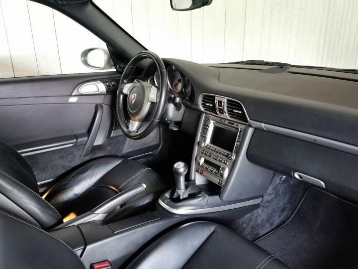 Porsche 911 997 3.8 355 CV CARRERA S BV6 Gris - 6