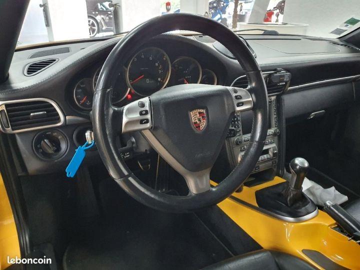 Porsche 911 / 997 4S Cabriolet BVM6 Autre - 3