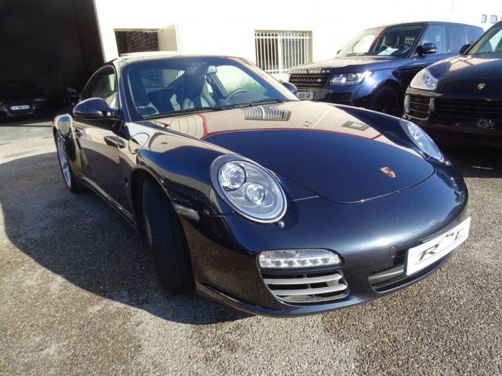 Porsche 911 997 4S PDK MK2 395PS 3.8L 1ere Main/Pack Chrono+  TOE  Régulateur  .... gris atlas met - 4