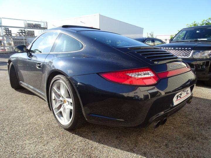 Porsche 911 997 4S PDK MK2 395PS 3.8L 1ere Main/Pack Chrono+  TOE  Régulateur  .... gris atlas met - 5