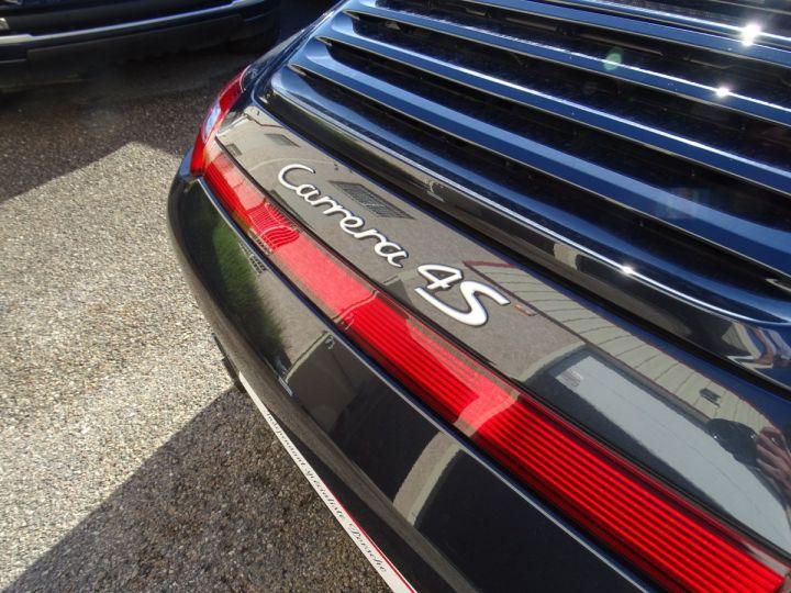 Porsche 911 997 4S PDK MK2 395PS 3.8L 1ere Main/Pack Chrono+  TOE  Régulateur  .... gris atlas met - 8