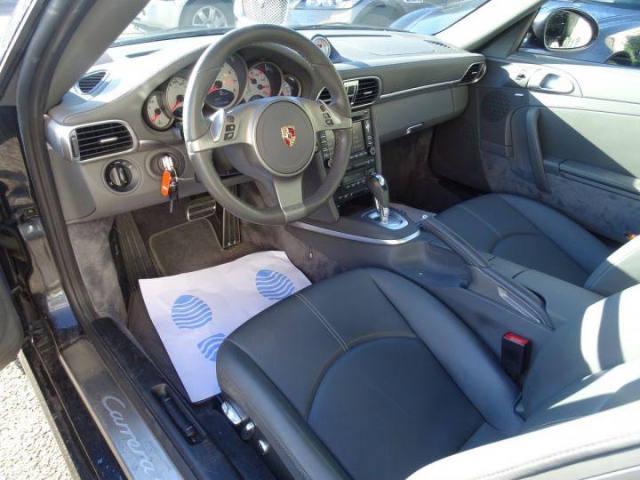 Porsche 911 997 4S PDK MK2 395PS 3.8L 1ere Main/Pack Chrono+  TOE  Régulateur  .... gris atlas met - 9