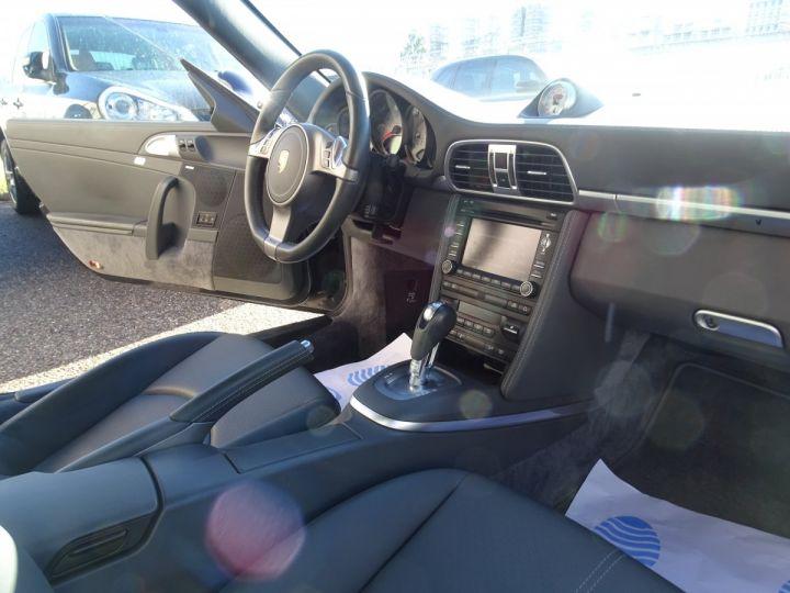 Porsche 911 997 4S PDK MK2 395PS 3.8L 1ere Main/Pack Chrono+  TOE  Régulateur  .... gris atlas met - 12