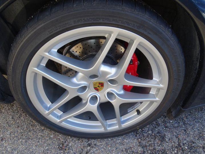 Porsche 911 997 4S PDK MK2 395PS 3.8L 1ere Main/Pack Chrono+  TOE  Régulateur  .... gris atlas met - 18