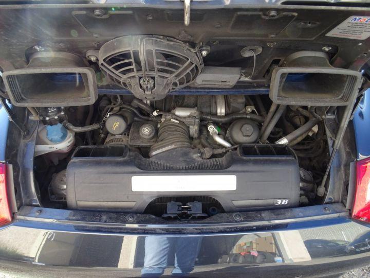 Porsche 911 997 4S PDK MK2 395PS 3.8L 1ere Main/Pack Chrono+  TOE  Régulateur  .... gris atlas met - 20