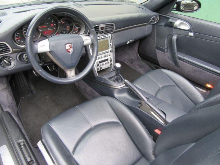 Porsche 911 997 CARRERA 3.6L 325CH BLEU NUIT Occasion - 2