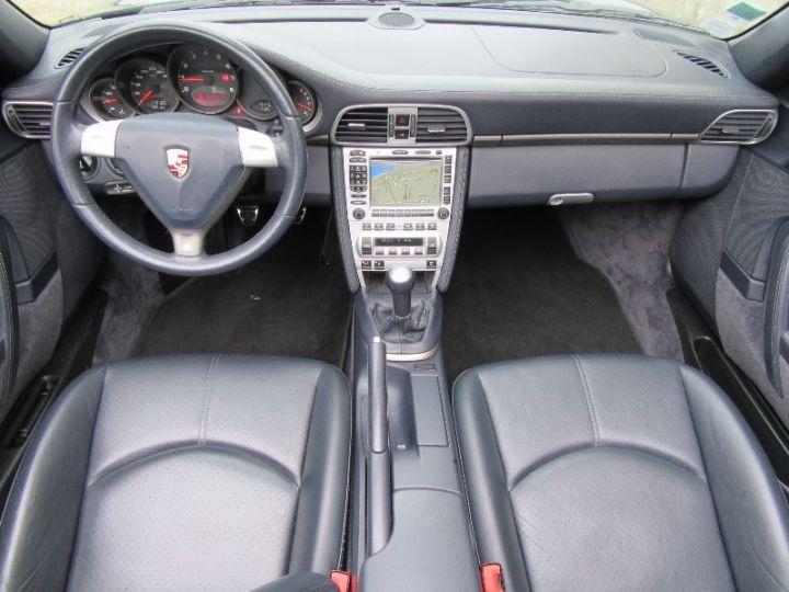 Porsche 911 997 CARRERA 3.6L 325CH BLEU NUIT Occasion - 6