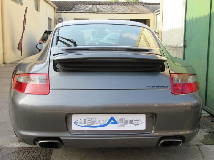 Porsche 911 997 CARRERA 3.6L 325CH GRIS FONCE Occasion - 7