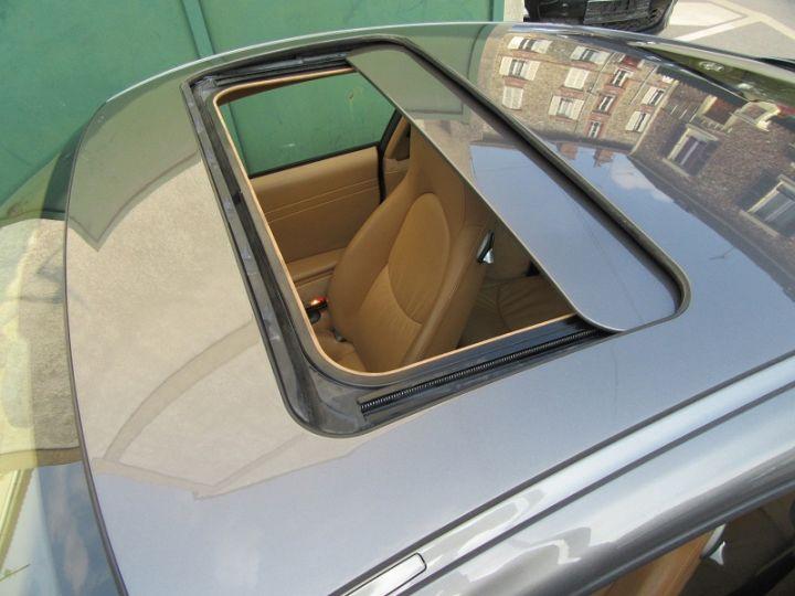 Porsche 911 997 CARRERA 3.6L 325CH GRIS FONCE Occasion - 10