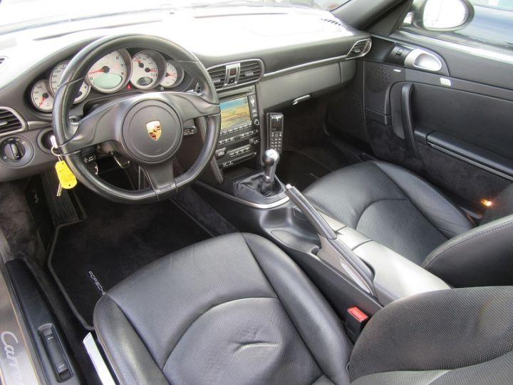 Porsche 911 (997) CARRERA 4S Gris Fonce Occasion - 2