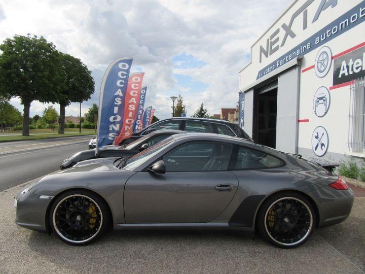 Porsche 911 (997) CARRERA 4S Gris Fonce Occasion - 5