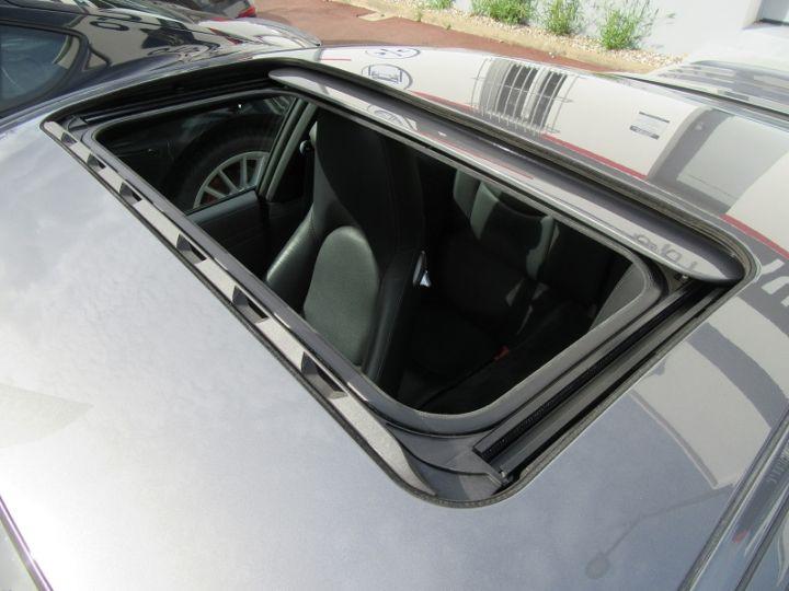 Porsche 911 (997) CARRERA 4S Gris Fonce Occasion - 11