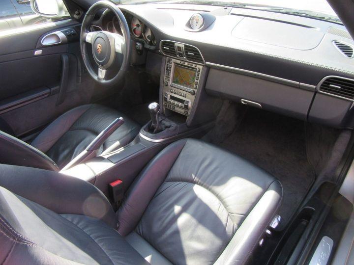 Porsche 911 (997) CARRERA S Gris Clair - 20