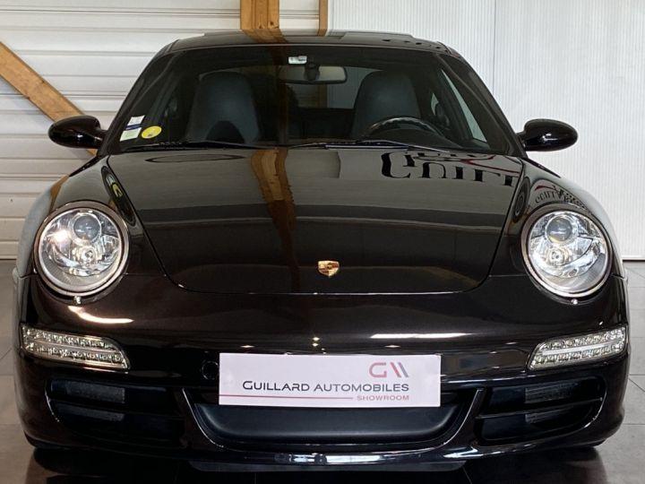Porsche 911 997 CARRERA S 3.8 355ch BVM6 NOIR - 2