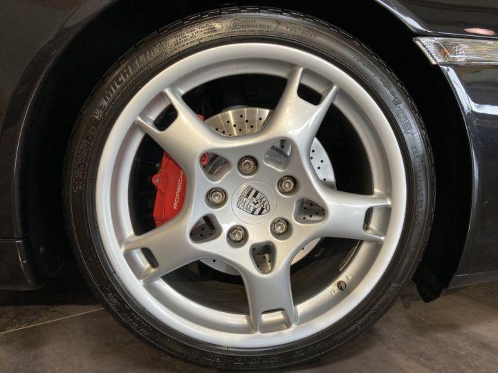 Porsche 911 997 CARRERA S 3.8 355ch BVM6 NOIR - 8