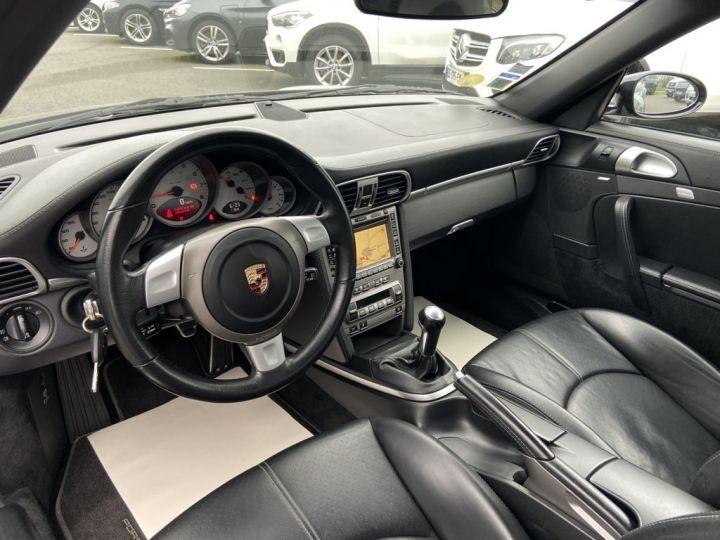 Porsche 911 997 CARRERA S 3.8 355ch BVM6 NOIR - 10