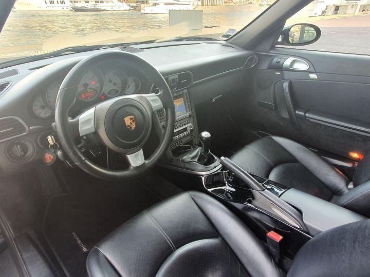 Porsche 911 997 CARRERA S COUPE 355 CV Noir Vendu - 21