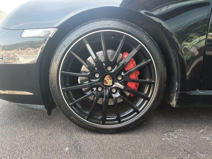Porsche 911 997 CARRERA S COUPE 355 CV Noir Vendu - 17