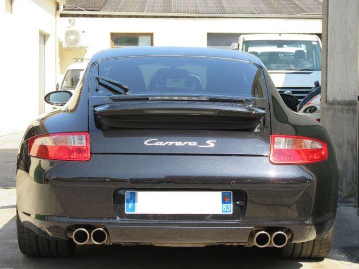 Porsche 911 997 CARRERA S TIPTRONIC S 3.8 355CH NOIR Occasion - 7