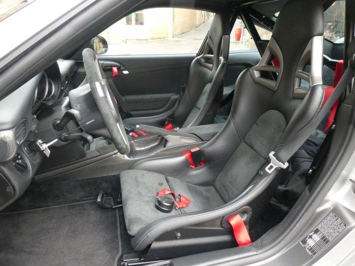 Porsche 911 997 GT2 RS 3.6 620 CV Argent Gt Occasion - 19