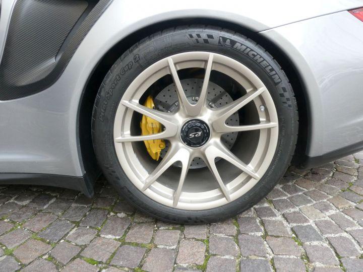 Porsche 911 997 GT2 RS 3.6 620 CV Argent Gt Occasion - 14