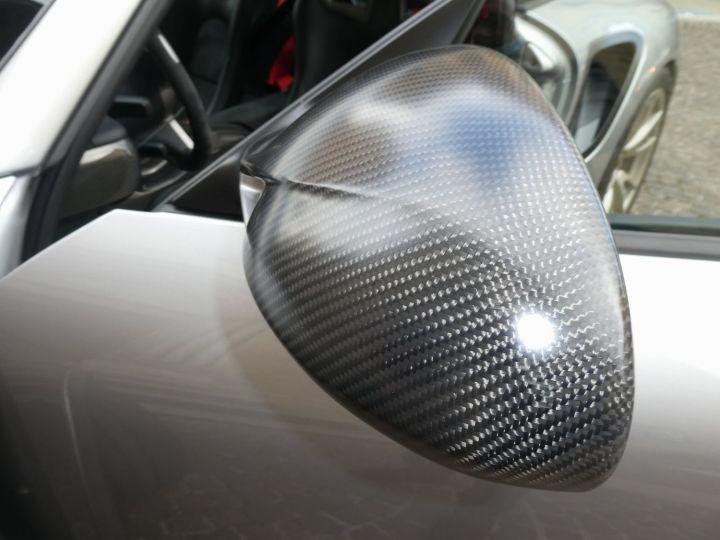 Porsche 911 997 GT2 RS 3.6 620 CV Argent Gt Occasion - 15