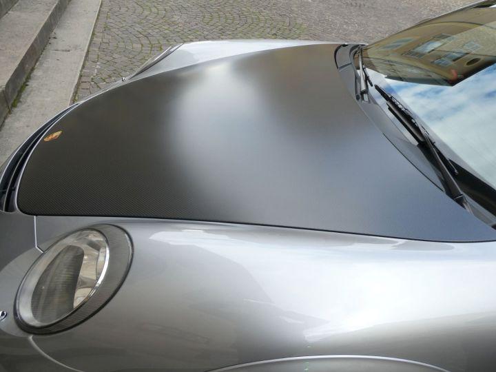 Porsche 911 997 GT2 RS 3.6 620 CV Argent Gt Occasion - 16