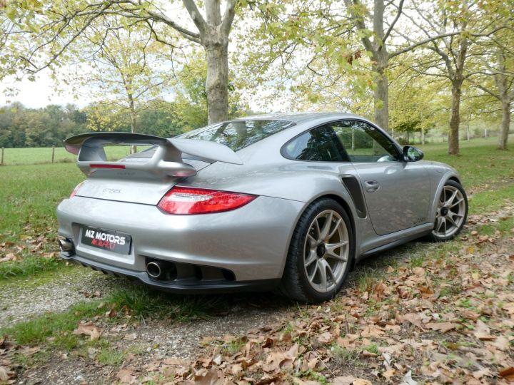 Porsche 911 997 GT2 RS 3.6 620 CV Argent Gt Occasion - 7