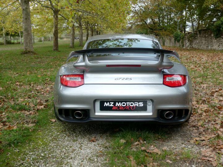 Porsche 911 997 GT2 RS 3.6 620 CV Argent Gt Occasion - 10