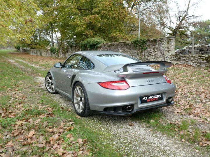 Porsche 911 997 GT2 RS 3.6 620 CV Argent Gt Occasion - 11