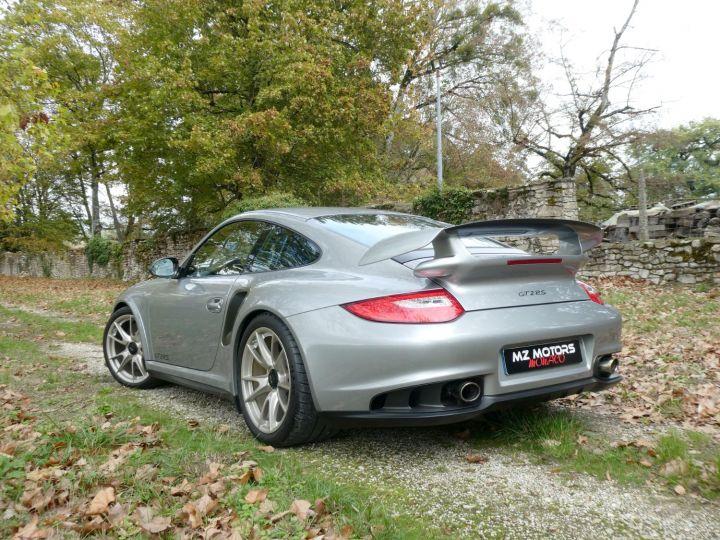Porsche 911 997 GT2 RS 3.6 620 CV Argent Gt Occasion - 12
