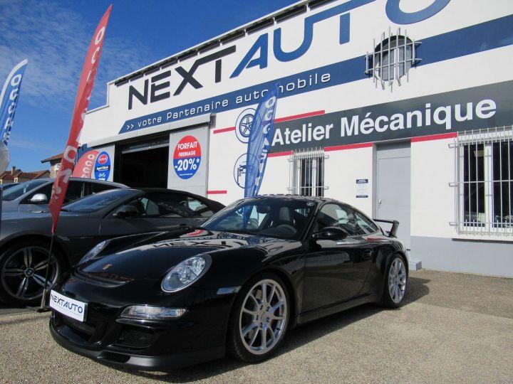 Porsche 911 (997) GT3 Noir - 1